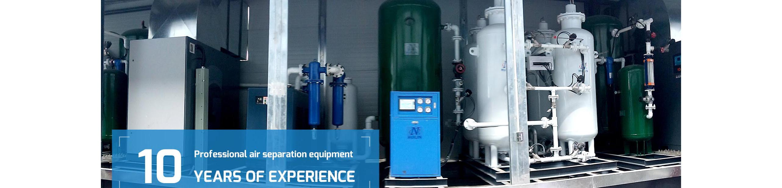 Air separation equipment manufactuer